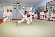 Ju-Jitsu zante budo academy