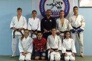 Ρουμανία-Βαλκανικό και Παγκόσμιο Πρωτάθλημα Ζίου Ζίτσου zante budo academy