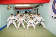 Kata zante budo academy