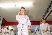 Μικροί zante budo academy
