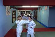 Αυτοάμυνα zante budo academy