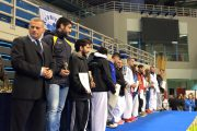 14th  Ju-Jitsu National Championship zante budo academy