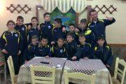 14ο Πανελλήνιο Πρωτάθλημα Ζίου-Ζίτσου zante budo academy