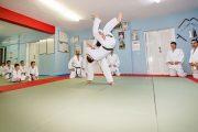 Κέντρο Εκπαίδευσης Αυτοάμυνας zante budo academy