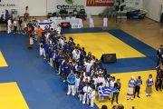 World Cup U15 & 13 Senior Balkan Open Cyprus 2016 zante budo academy