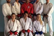 Συμμετέχοντες zante budo academy