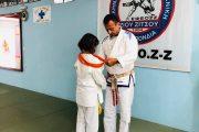 Παράδοση Ζωνών Αύγουστος 2020 zante budo academy