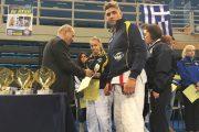 Πανελλήνια Πρωταθλήματα 2016 – Μεγάλοι zante budo academy