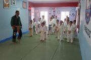 Παράδοση Ζωνών Ιούλιος 2016 zante budo academy