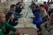 Πανελλήνιο Πρωτάθλημα Ιανουάριος-Φεβρουάριος 2015 (-12, -15) zante budo academy