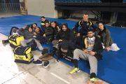 Πανελλήνιο Πρωτάθλημα Ιανουάριος-Φεβρουάριος 2017 (-18,-21,&+21) zante budo academy
