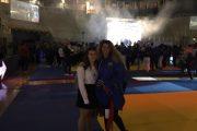Ju Jitsu World Championships U18 ,U21, Athens March 2017 zante budo academy