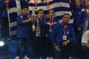 14th Balkan Champioship U12, U18 & U21 – World Cup U15, Montenegro zante budo academy