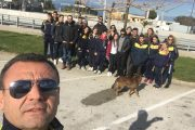 Πανελλήνιο Πρωτάθλημα Ιανουάριος-Φεβρουάριος 2018 (-18,-21,&+21) zante budo academy