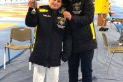 Πανελλήνιο Πρωτάθλημα Ιανουάριος-Φεβρουάριος 2019 (-12, -21, 21+) zante budo academy