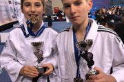 Πανελλήνιο Πρωτάθλημα Ιανουάριος-Φεβρουάριος 2019 (-15,-18)n zante budo academy
