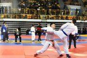 Πανελλήνιο Πρωτάθλημα Ιανουάριος-Φεβρουάριος 2020 (-8,-10,-12,-14,&-16) zante budo academy