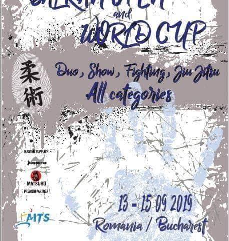 okinawa karate - ju jitsu - apollofanous filoxenos zakynthos by dimitris panagiotopoulos - balkan open & world cup ju jitsu bucharest, 2019